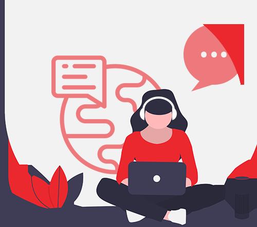 Speakando Translation and Interpreting Website
