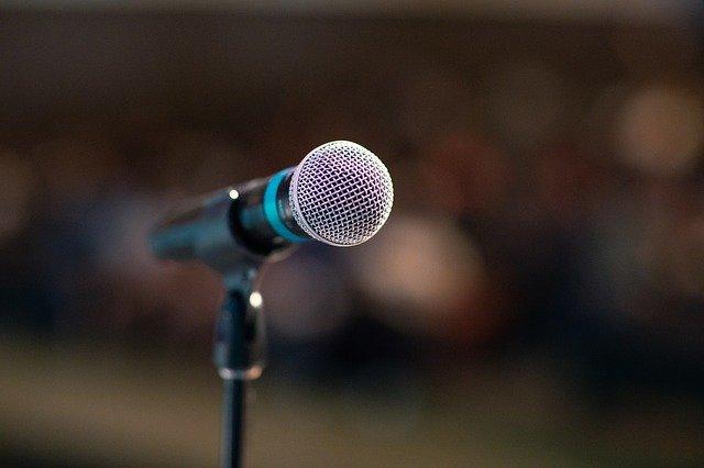 Speaking techniques for interpreters