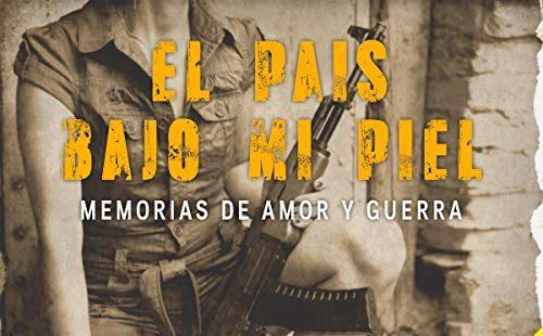 Il Paese Sotto La Pelle Gioconda Belli letteratura del Nicaragua