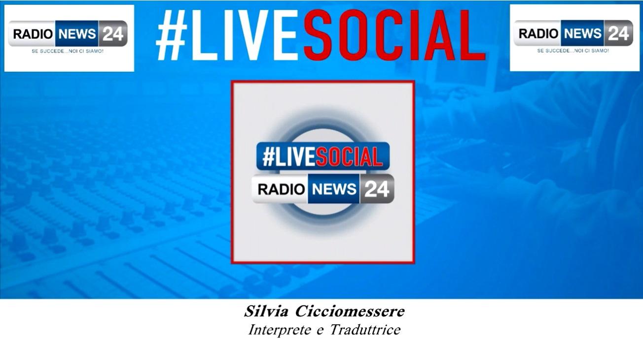 Intervista a Silvia Cicciomessere Interprete e Traduttrice a Roma