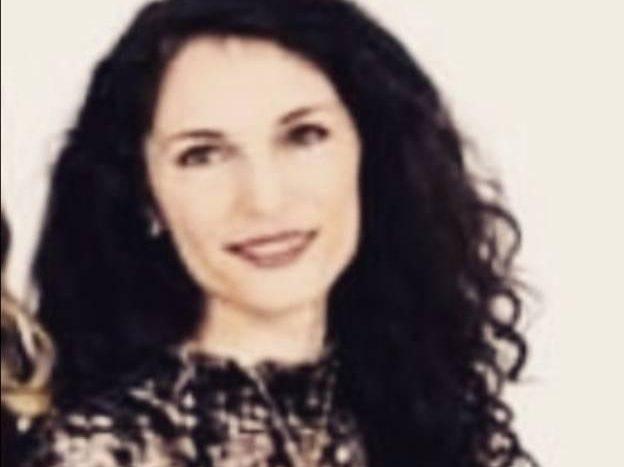 Silvia Cicciomessere interprete e traduttrice Roma
