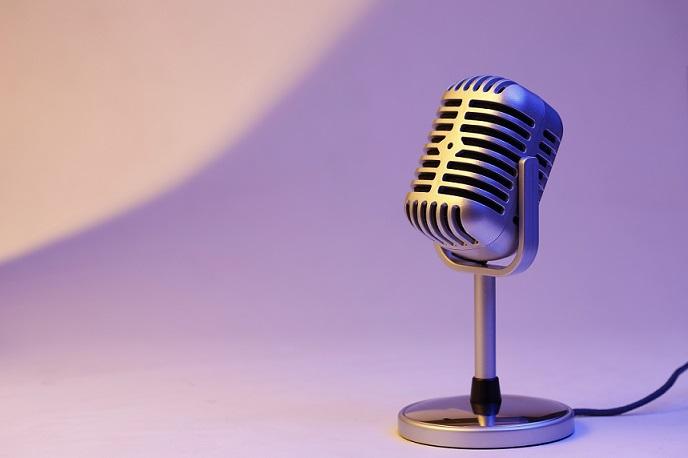 Voiceover Voice Studio